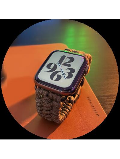 Cinturino OSTRAP Apple Watch