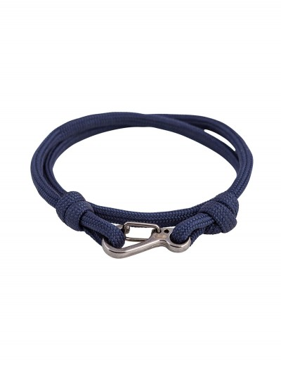 Bracciale paracord Lay