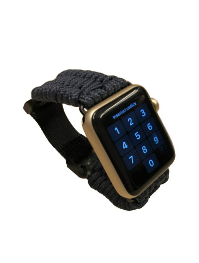 Cinturino OSTRAP Apple Watch