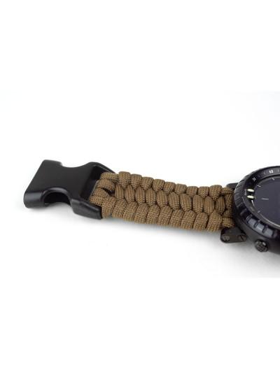 Cinturino OSTRAP Suunto Core lato alto